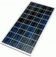 Solarmodul, Solarakku und