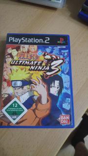 Sony Playstation 2 - Spiele 2EUR