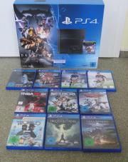 Sony Playstation 4,