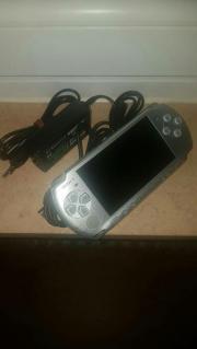 Sony Playstation Portable +