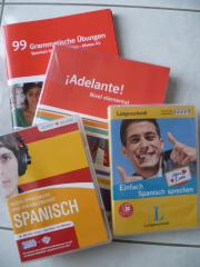 Spanisch Audiosprachkurs u.