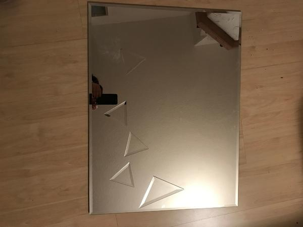 spiegel 60x gebraucht kaufen nur noch 3 st bis 65 g nstiger. Black Bedroom Furniture Sets. Home Design Ideas