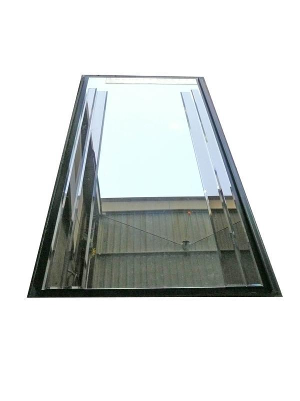 spiegel schwarz gebraucht kaufen nur 3 st bis 60 g nstiger. Black Bedroom Furniture Sets. Home Design Ideas