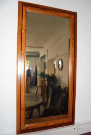 Spiegel, Holz