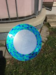 Spiegel rund 50 cm DM