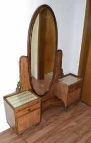 Spiegelkommode inklusive 2