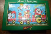 Spieluhr,Merry Christmas,
