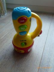 Spielzeug von Vtech Diesney