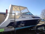Sportboot Kajütboot Rinker