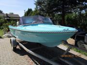 Sportboot Rocca Rubis