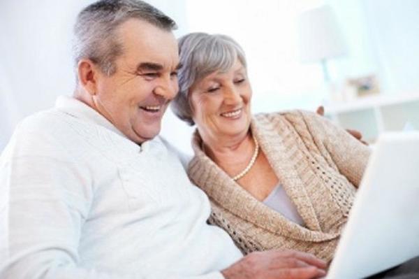 Sprachunterricht für Erwachsene und Senioren -