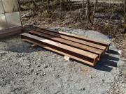 Stahlträger, HEB 200,