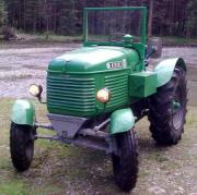 Steyr T180 Kurzschnauzer