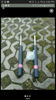 Stoßdämpfer für Opel