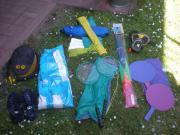 Strandzubehör Spiele Zelt Wassersport