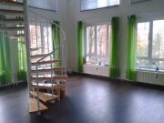 Studio/Praxisraum zur