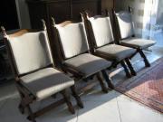 Stühle - 4Stück - -