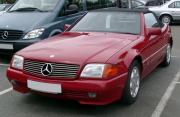 Suche Mercedes SL 280 SL