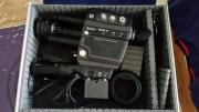 Super 8 Tonfilmkamera