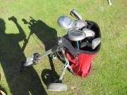 super Golfausrüstung und Schnäppchen
