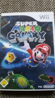 Super Mario Galaxy (