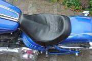 Super schöne Harley-