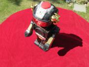 super Vintage Roboter von 1984