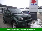 Suzuki Jimny Club
