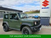 Suzuki NEW-Jimny 1 5 Comfort