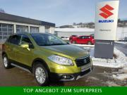 Suzuki S-Cross 1 6 DDiS