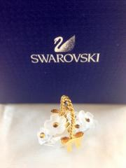 Swarovski Blumenkorb mini
