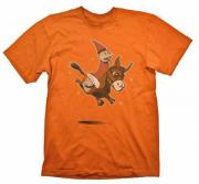 T-Shirt Dota 2