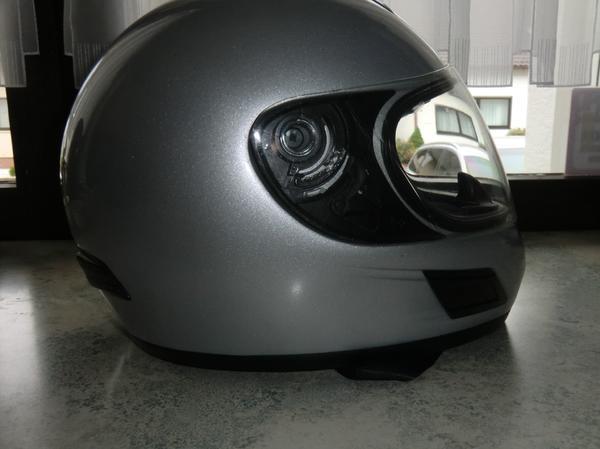 TAKEI Integralhelm » Motorrad-Helme, Protektoren