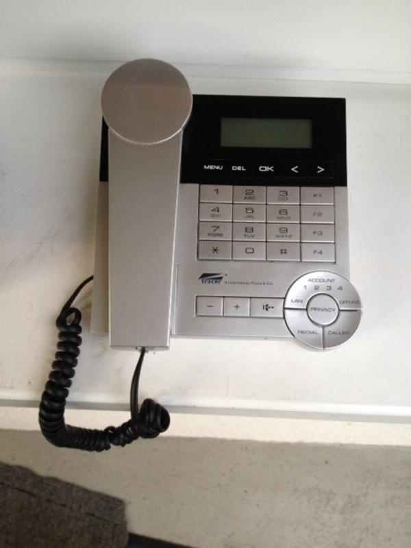 Telefon TRACER VOIP Voice over