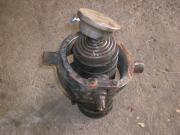 Teleskopzylinder Anhänger