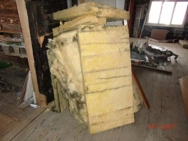 tellwolle isolationsmateriar in h chst sonstiges material f r den hausbau kaufen und verkaufen. Black Bedroom Furniture Sets. Home Design Ideas