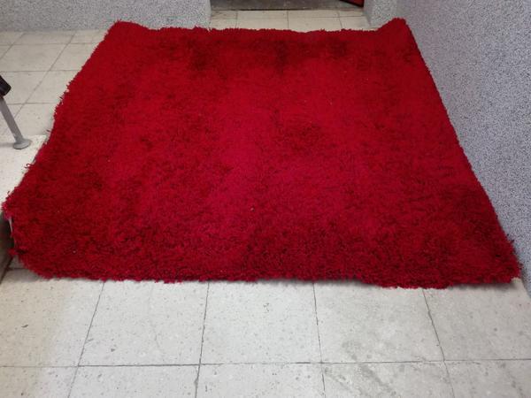 Teppiche München teppich kuschlig weich gebraucht in münchen teppiche kaufen und