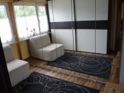 Teppich modern 195x135