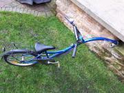 Terra bike Nachläufer