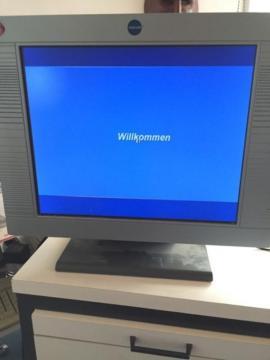 Monitore, Displays - TFT Flachbildschirm Yakumo 17 Zoll