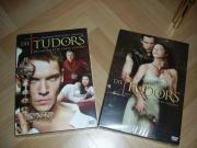 The Tudors komplette