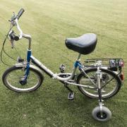 behinderten fahrraeder sport fitness sportartikel. Black Bedroom Furniture Sets. Home Design Ideas