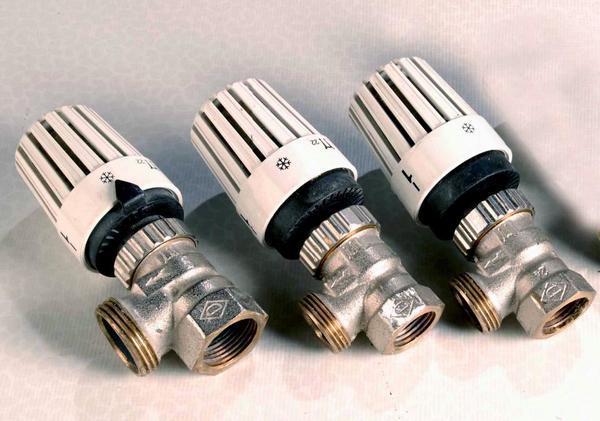 Thermostatregler Heinmeier » Elektro, Heizungen, Wasserinstallationen
