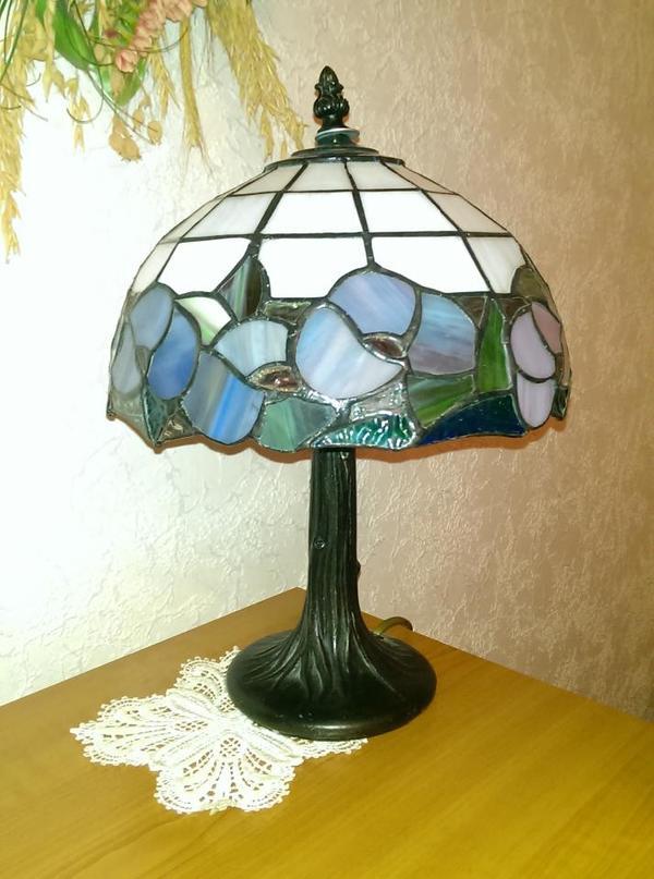 Tiffany lampen h ngelampe tischlampe in bochum kaufen for Lampen und leuchten bochum
