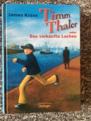 Timm Thaler oder