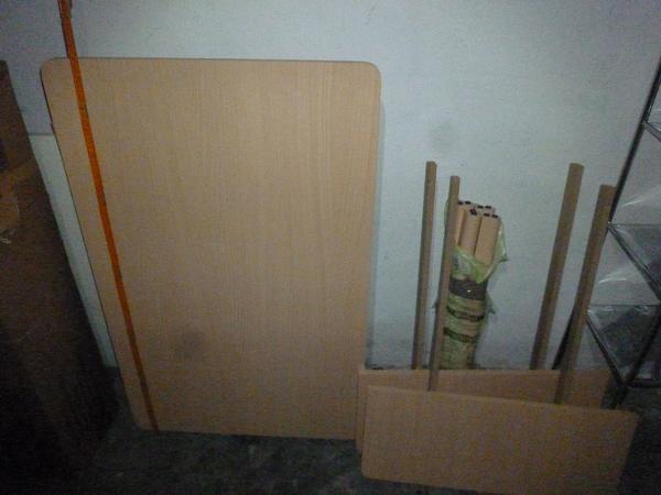 kuchentisch buche gebraucht kaufen nur 2 st bis 60 g nstiger. Black Bedroom Furniture Sets. Home Design Ideas
