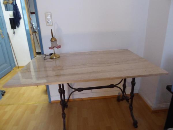 tisch untergestell neu und gebraucht kaufen bei. Black Bedroom Furniture Sets. Home Design Ideas