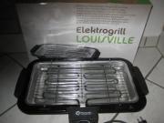 Tischgrill - Elektrogrill - Elektro - Tepro Elektrogrill