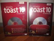 Toast 10 Titanium -