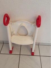 Toilettensitz, Toilettenhelfer Kinder